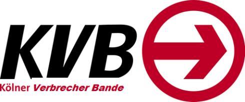 KVB-Kontrolleure, die Zweite...und Dritte...
